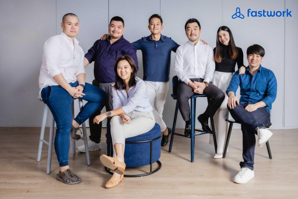 Dare to Dream แรงบันดาลใจเบื้องหลังฟาสต์เวิร์ค Start-Up มาแรง มุ่งเชื่อมสะพาน ฟรีแลนซ์และผู้ประกอบการทั่วประเทศ พร้อมผลักดันให้คนไทยฝันให้ไกลไปให้ถึง