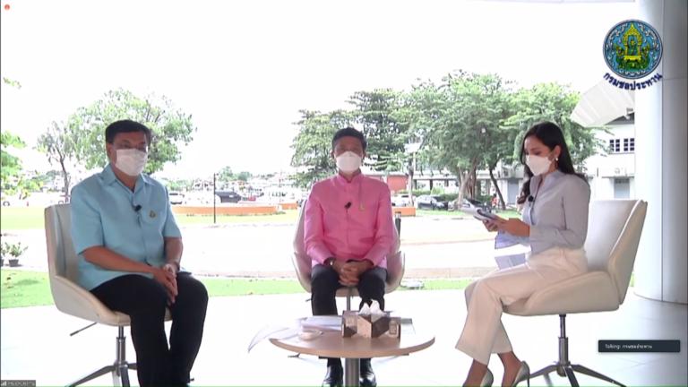 กรมชลประทาน ชู 3 โครงการ นำร่อง หวังแก้ปัญหาทรัพยากรน้ำอย่างยั่งยืนให้ชาวขอนแก่น